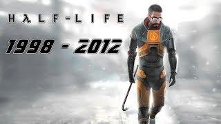 История / Эволюция Half-Life