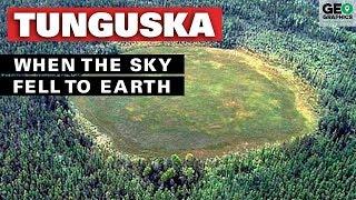 Tunguska: When the Sky Fell to Earth
