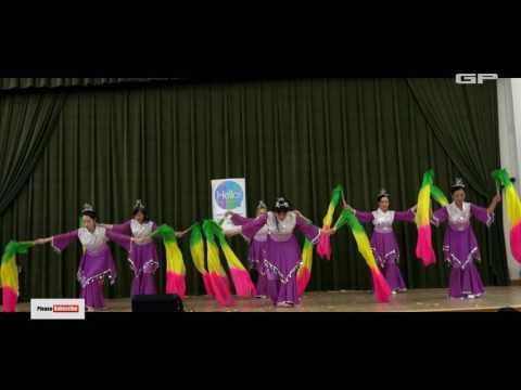 Hello West Hartford Culture Celebration 2017 | Peru | China