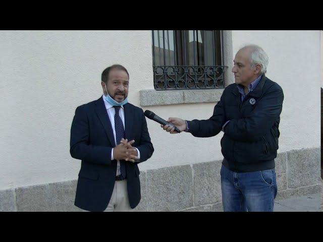 Intervista Riccardo De Vito Referendum NO 16 09 2020