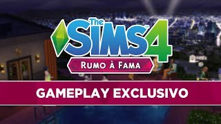 The Sims 4 - Rumo a Fama - GAMEPLAY PREVIEW