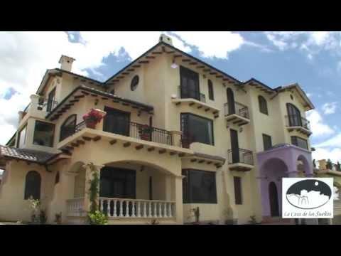 La casa de los suenos condos for sale cotacachi ecuador for Casa de los suenos