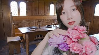 ASMR Snow White Taking Care Of You❤ / Personal Attention /