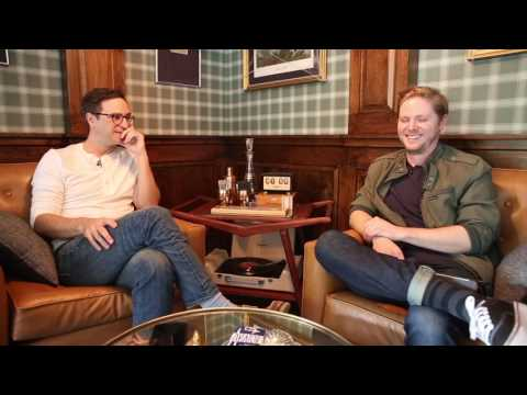 Made Men: Matt Gourley on Podcasting and Comedy