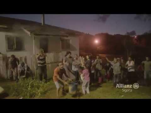 Allianz - 1 Olmak İçimizde Var