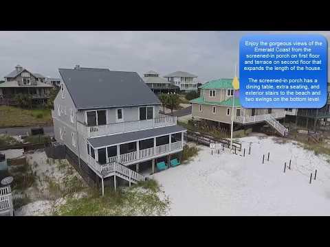 163 Gulf Shores - Luxurious Beach House for Sale