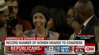 Emily's List Campaign Video-- Women In Politics