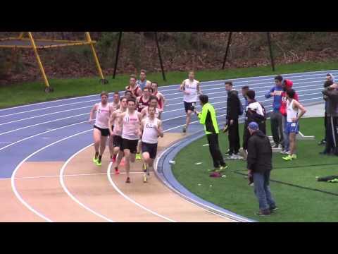 Danny Curran Track Meet April 2, 2016  Men