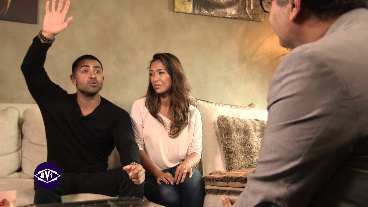 jay sean and thara interview part 1 youtube