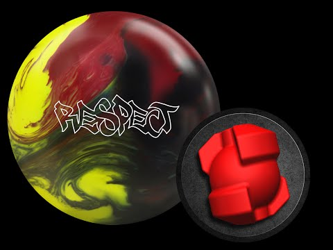 900 Global Respect Solid Ball Video