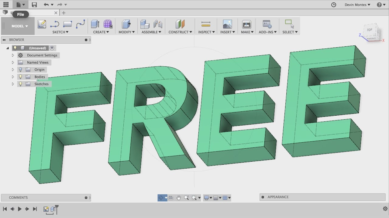 Get Fusion 360 for Free (legally) // How to Make Anything #1