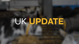 An update from our Chief Executive