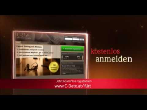 C-Date.at - Werbespot (2010)