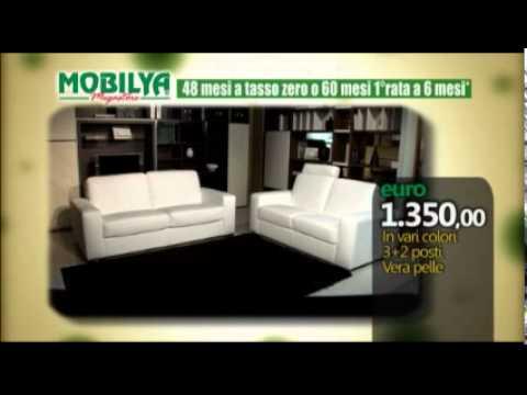 Nuove offerte da mobilya megastore gennaio 2011 b youtube - Mobilya megastore ...