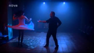 Hříšný tanec - (I've Had) the Time of My Life