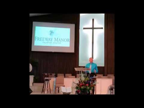 "Sermon 2016-01-17 Glory Days - ""God Keeps His Promises, Trust in Him"""
