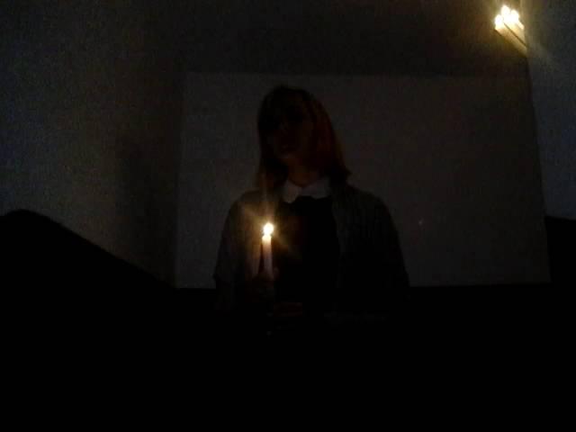 Изображение предпросмотра прочтения – ЕкатеринаГуревич читает произведение «Призраки» И.А.Бунина