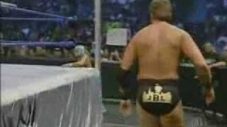 Rey Mysterio vs JBL  WWE Championship Series P1