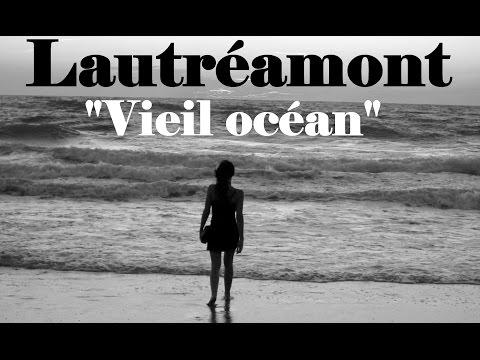 LITTERATURE FRANCAISE - Lautreamont - extrait