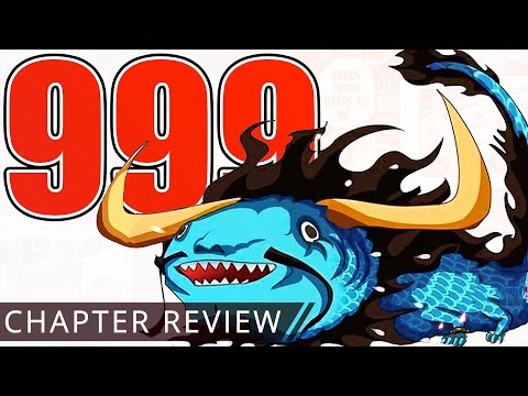 Chapter 1000 Might Be a ROCKS Flashback! | Chapter 999 Review & Explanation