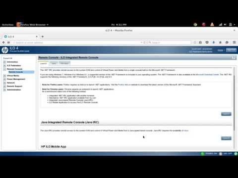 iDRAC Hard Reset by Dell EMC Support