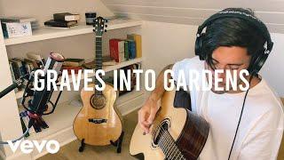 Смотреть клип Phil Wickham - Graves Into Gardens