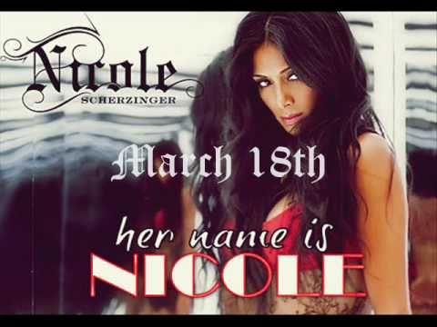 Nicole Scherzinger - Her Name is Nicole [Album Promo]