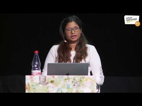 Berlin Buzzwords 2019: Rashmi Singh – Analysing Real time Activity Streams for Security on YouTube