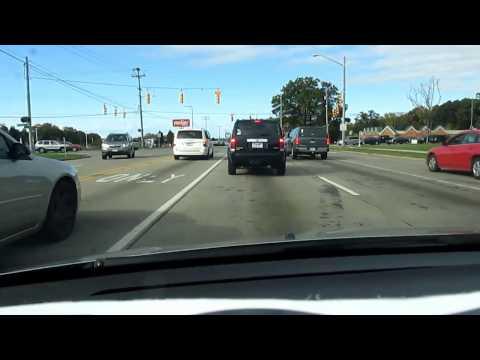 Driving with Scottman895: Grand Rapids, MI Metro Driving Tour