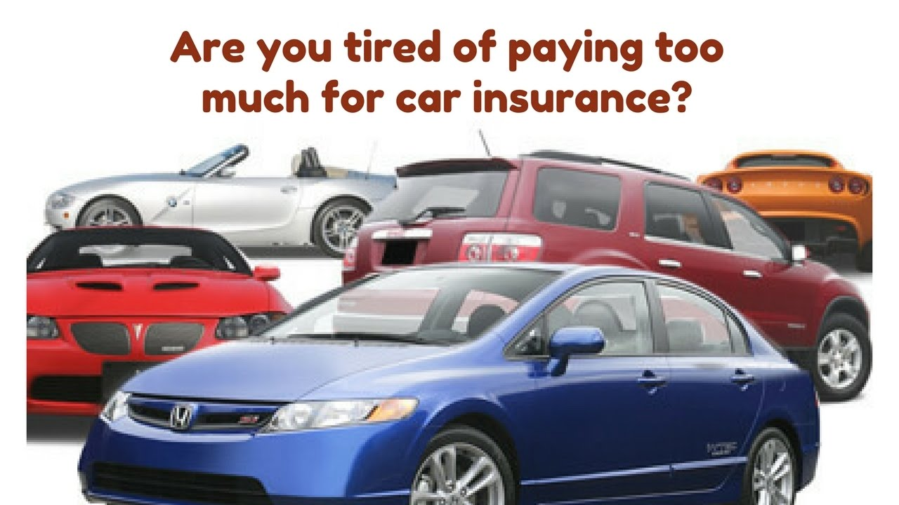 Cheap Car Insurance Quotes - YouTube