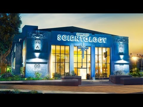 When Scientology Takes Your Kids