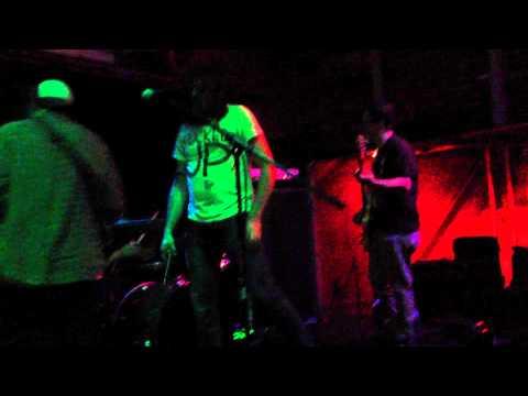 EarthEater live @ Lo-Fi Seattle, WA