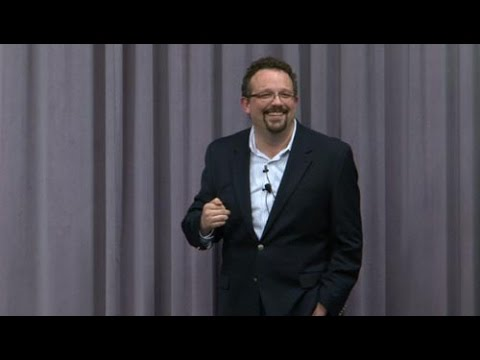 Phil  Libin: No Exit Strategy for Your Life's Work [Entire Talk]