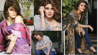 Clicks from Latest Shoot Of Kubra Khan for Glam Magazine   Ainy TV.