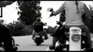 Biker Ballad