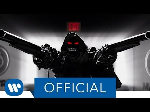 Disturbed - The Vengeful One (Official Video)