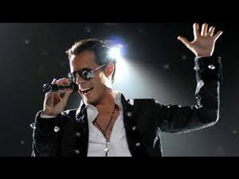 Marc Anthony -  Flor Pálida..