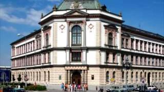 Gambar cover Kroměříž - procházka městem
