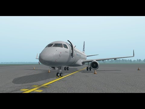 X-Plane 11 | Group Flight from KITH to KDCA, Stopping at KPHL!