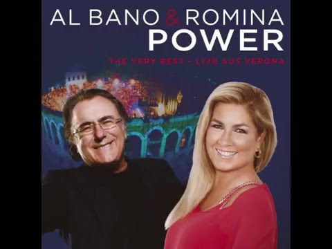 We'll Live It All Again (Al Bano Carrisi, Romina Power, The Very Best - Live aus Verona, 2015)