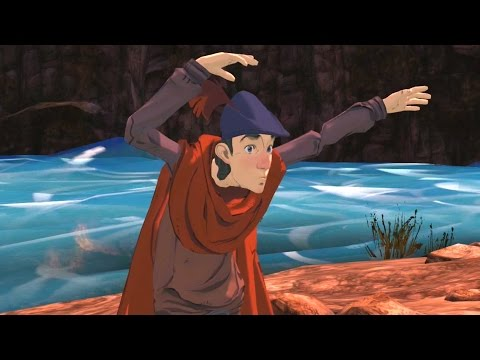 Kings Quest - Chapter 1 - Secret Troll Dance (10)
