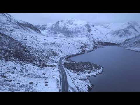 Snowdonia   December 2017