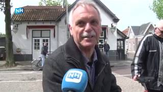 Dode Bij Botsing Met Trein In Bussum Is Rij-instructeur