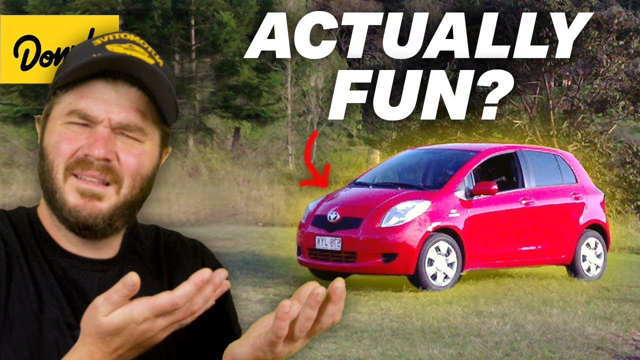 9 Uncool Cars that are Actually FUN