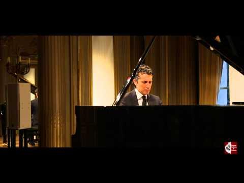 Roberto Cominati in concerto a Parigi (22 maggio 2015)