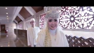 "Faris & Ai Wedding ""Barakallah - Maher Zain"""
