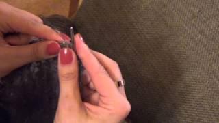 17 Палантин из оренбургской пуховой пряжи(17 Палантин из оренбургской пуховой пряжи Рон Рон www.ronron.ru., 2015-04-19T06:58:26.000Z)