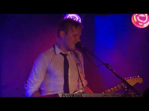Osmo Ikonen - One Last Time @ Bar Hovi (Rauma Summer Jazz)