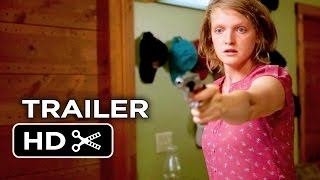 Thou Wast Mild and Lovely Official Trailer (2014) - Joe Swanberg, Sophie Traub Movie HD