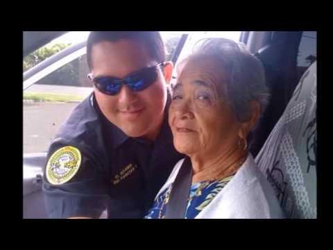Rest In Peace Dolores Santos Cruz